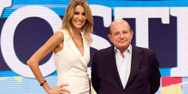 Adriana Volpe VS Magalli: la lite dalla TV passa ai social