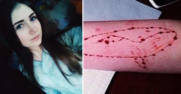 Blue Whale, il suicid game a colpi di selfie che ha ucciso 130 adolescenti in 6 mesi