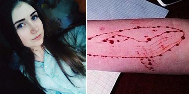 Blue Whale, il suicide game a colpi di selfie che ha ucciso 130 adolescenti in 6 mesi
