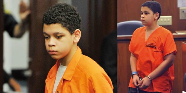 Cristian Fernandez: il bambino che rischia l'ergastolo