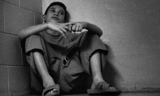 Pena di morte ai bambini: diventare grandi per essere impiccati