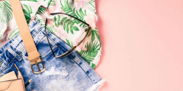 5 modi per avere vestiti nuovi senza spendere un capitale