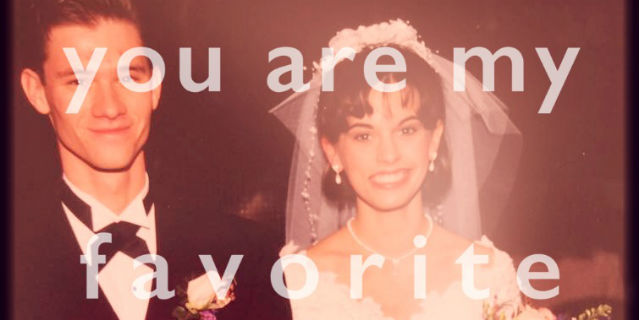 """""""Ieri mi ha detto che sono bellissima"""": la lettera della moglie malata al marito"""