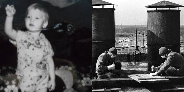 """Chernobyl: la storia di Alexander e la triste fine dei """"liquidatori"""""""