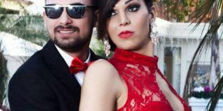 sposa trans
