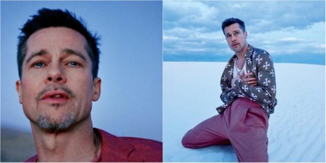 """Brad Pitt: """"Ero un ubriacone: ho smesso"""". Il divorzio da Angelina? """"È stato come morire"""""""