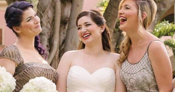 premium selection 02a97 e162c Professione damigella d'onore ai matrimoni: ecco cosa fa (e ...