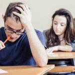 Avviso importante ai maturandi: come non farsi fregare la notte prima degli esami