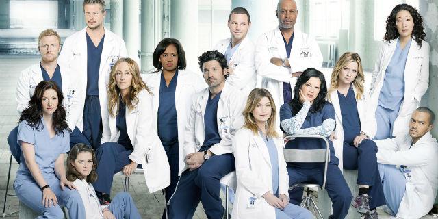 Non c'è pace per i fan di Grey's Anatomy: Shonda Rhimes colpisce ancora!