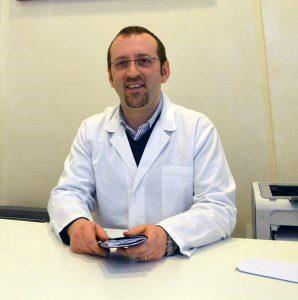 Dr. Paolo De Vita
