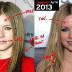 """""""Avril Lavigne è morta ed è stata rimpiazzata da un clone"""": le """"prove"""" dei complottisti"""