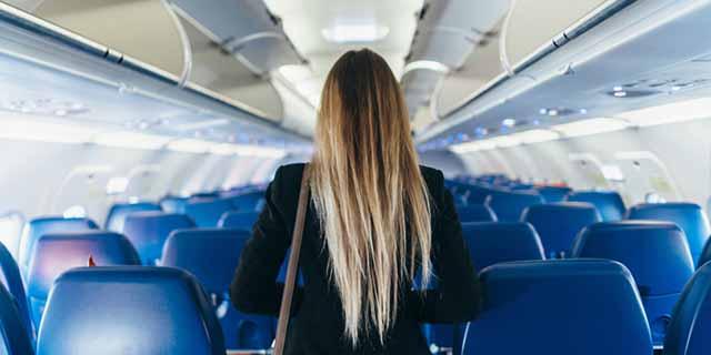 Qual è il posto più sicuro in aereo in caso di incidente