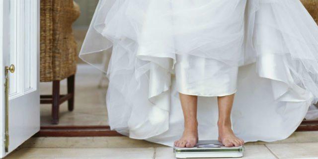 Quando la sposa pretende che le damigelle d'onore perdano peso