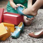 Sai perché le misure delle scarpe cambiano (purtroppo) da negozio a negozio?