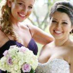 Professione damigella d'onore ai matrimoni: ecco cosa fa (e quanto guadagna)