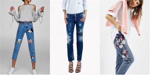 saldi estivi 2017 jeans
