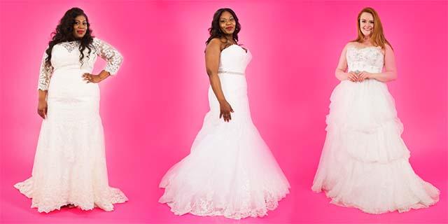 5 Spose spiegano perché non hanno perso Peso per il loro Matrimonio