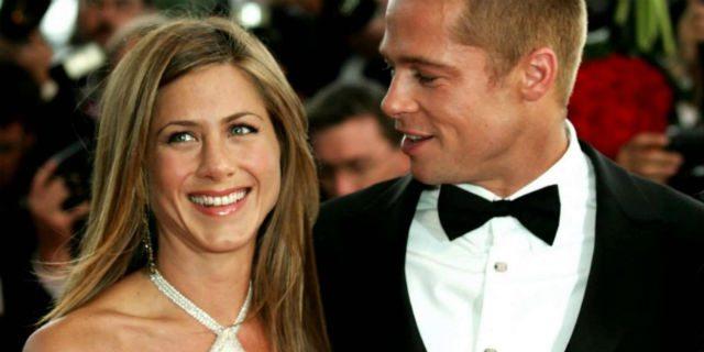 """Jennifer, perdonami"": Brad Pitt chiede scusa alla Aniston"