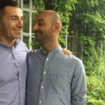 """Diego Passoni si sposa con il suo compagno. Ma c'è ancora chi dice """"Che schifo"""" (e peggio)"""