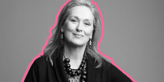 """Meryl Streep: """"Ho giurato che non avrei chiesto mai soldi a un uomo"""""""