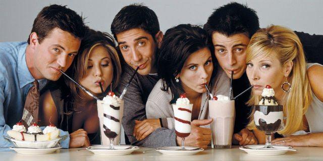 20 anni di Friends: per festeggiare arriva la maratona 24 ore al giorno