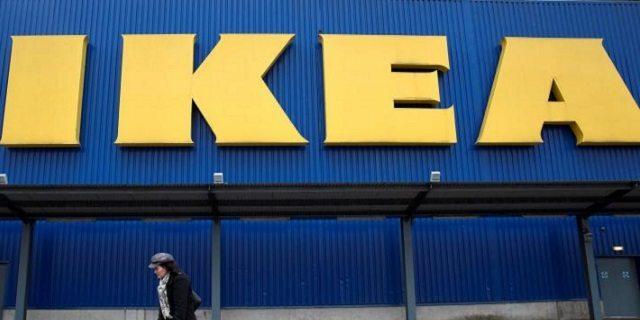 Pronte a comprare i mobili Ikea su Amazon?