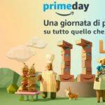 Arriva l'Amazon Prime Day 2017: perché dovreste iscrivervi ora alla prova gratuita del servizio