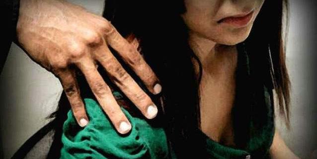 """""""Mi staccava la pelle a morsi e mi strappò l'utero"""": quando la violenza è """"normale"""""""
