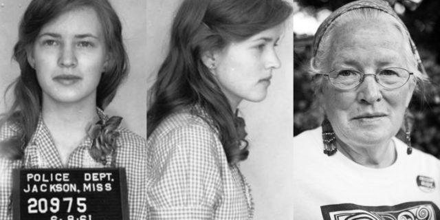 Il coraggio di Joan, la donna che difende la libertà a ogni costo