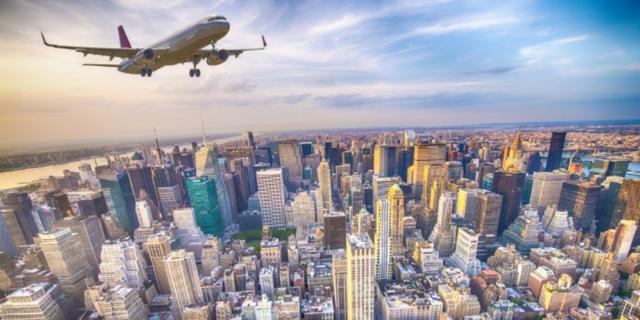 Viaggi low cost: arrivano i biglietti per gli Stati Uniti a 99 euro