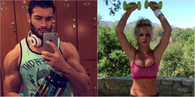 Britney Spears, più in forma che mai, svela il suo segreto di bellezza