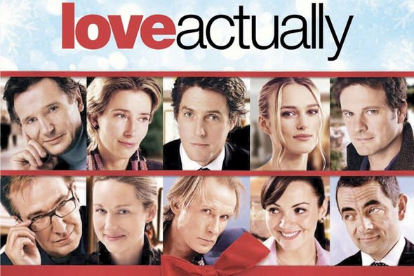 Love Actually commedie romantiche
