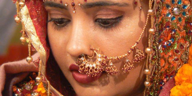 matrimonio indiano usanze