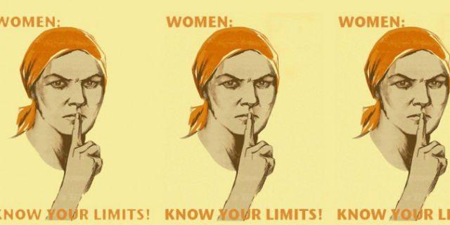 """Da """"scopa di più"""" a """"Una signorina non..."""": le frasi sessiste che diciamo ogni giorno"""