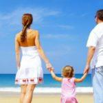 Vacanze con i bambini: tutti i consigli per un viaggio perfetto