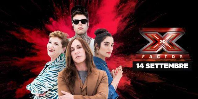 """X Factor: Manuel Agnelli annuncia le novità e Rovazzi """"sostituisce"""" Fedez"""