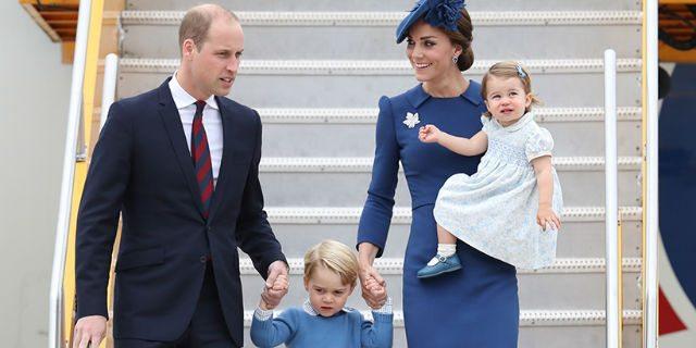 Nuova gravidanza per Kate Middleton: è in arrivo il terzo royal baby