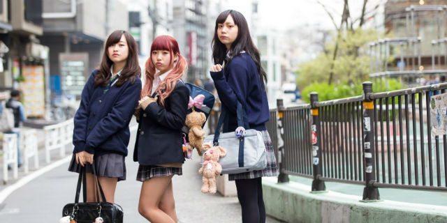 Perché in Giappone molti ragazzi si suicidano il 1° settembre