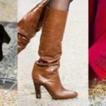 Scarpe autunno/inverno 2017/18: tutti i modelli must-have e le tendenze