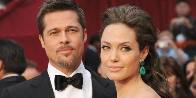 """Angelina Jolie: """"Non mi piace essere single"""". All'orizzonte un nuovo inizio con Brad Pitt?"""