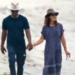 Perché Katie Holmes e Jamie Foxx non potevano mostrare il loro amore in pubblico