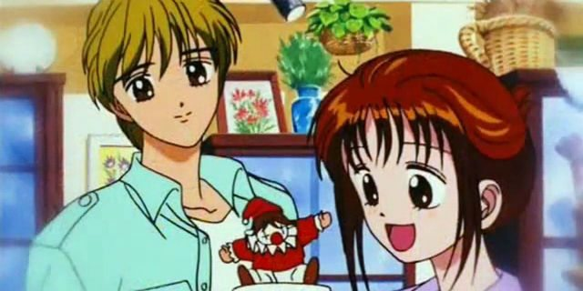 """""""Piccoli Problemi di Cuore"""" diventa un film: ecco chi interpreterà Miki e Yuri"""