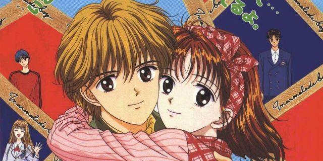 yuri e miki piccoli problemi di cuore