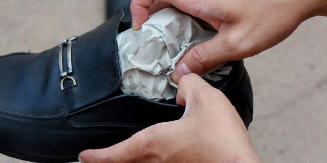 Come allargare le scarpe troppo strette: 7 trucchi Roba da