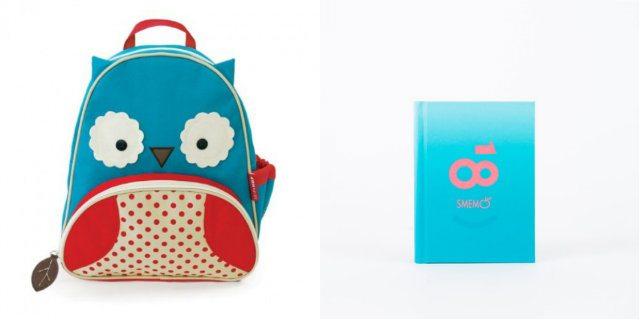 Back to school: i 20 accessori più belli per iniziare la scuola
