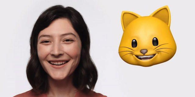Animoji: con iPhone X le emoji si animano con il tuo volto
