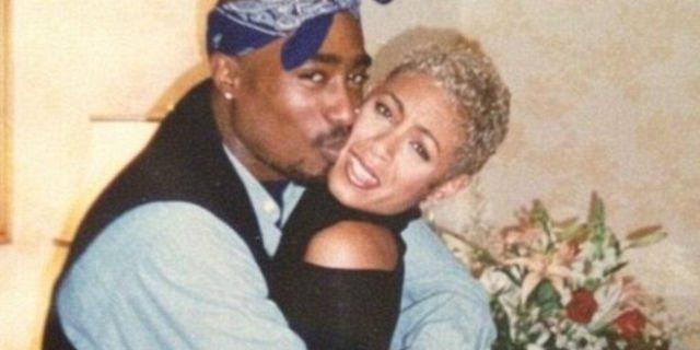 """Jada Pinkett Smith su Tupac: """"Mi manca tanto e ho un grande rimpianto"""""""