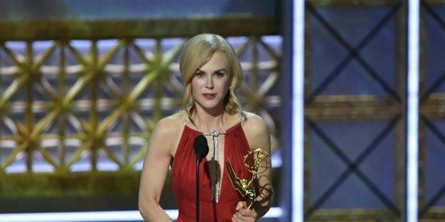 Nicole Kidman e quelle parole sull'abuso domestico