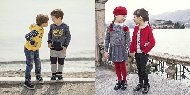 Brums autunno inverno 2017/18: è back to school mania!