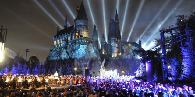 Gli Harry Potter Studios cercano personale: sfoderate le vostre bacchette
